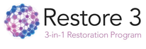 Restore 3 – Total Restoration Program